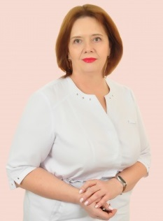 Кривошеева Светлана Владимировна