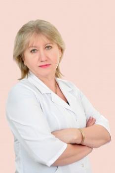 Спичак Людмила Васильевна
