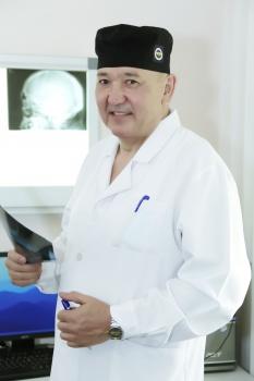 Карибаев Буратай Метчебаевич