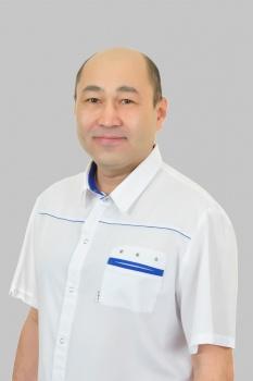 Абдалиев Сейдали Сапаралиевич
