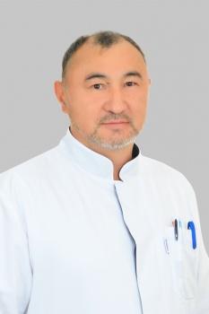 Анашев Талгат Сатыбалдинович
