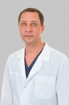 Орловский Максим Николаевич