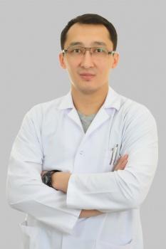 Ахметов Санат Борамбаевич