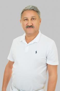 Ашимов Кайрат Джалдыбаевич
