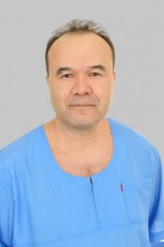 Туртбаев Сапар Колдасбекович