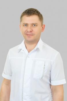 Новик Евгений Анатольевич