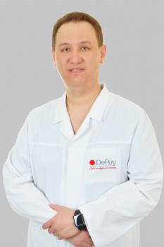 Байдалин Тимур Тулегенович