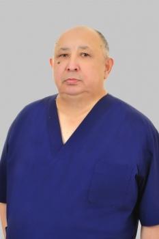 Ташетов Шалкарбай Жолымбетулы