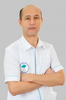 Мурсалов Нагмет Капанович
