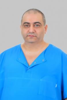 Гусейнов Вахид Зибеир-оглы