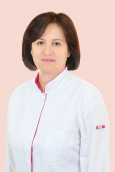 Рогозина Светлана Васильевна