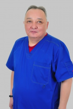 Жилкибаков Адильбек Кожабекович