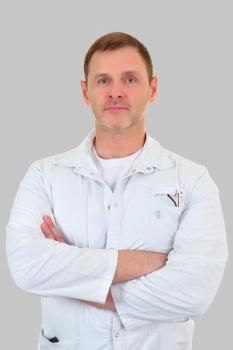 Дьяков Сергей Сергеевич